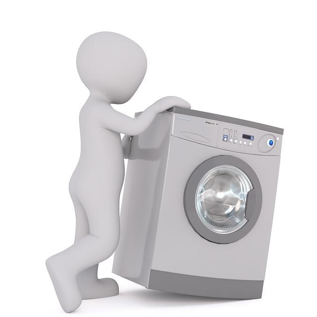 洗濯の回数が減る、上着はあまり洗わない