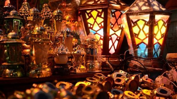 رمضان, فوانيس رمضان, زينة, أنشطة رمضانية, أطفال