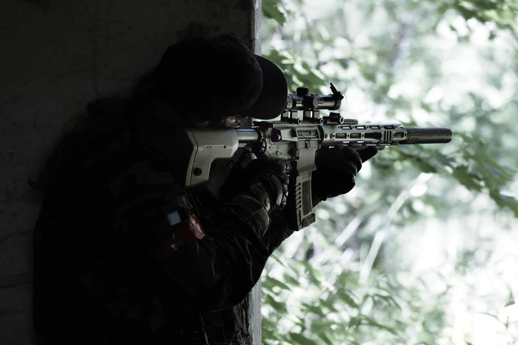 Scalpers precisam ter a destreza de um sniper.