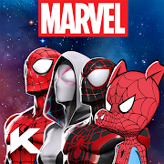 MARVEL Contest of Champions - Best Marvel Games For Android