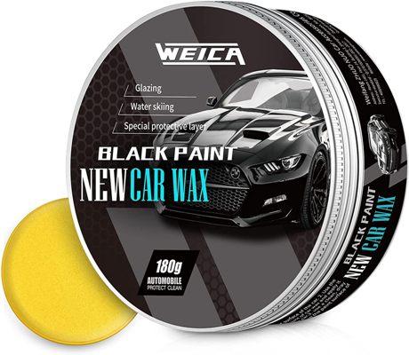 WEICA Best Black Car Wax