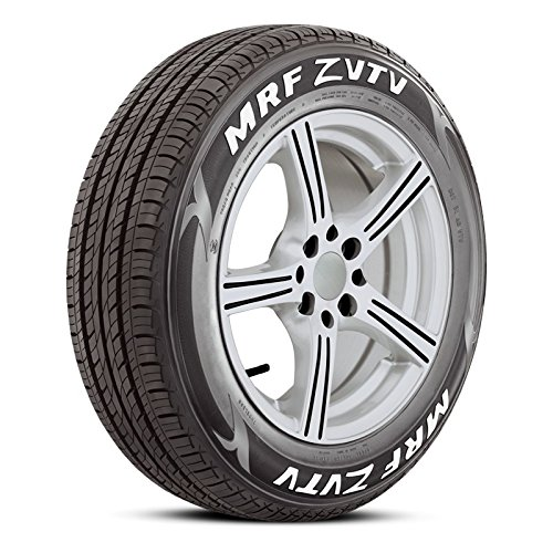 MRF ZVTS Tyres For Car