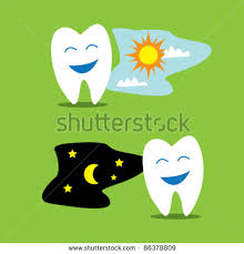 Image result for Brush your teeth Every morning and every night  cartoon