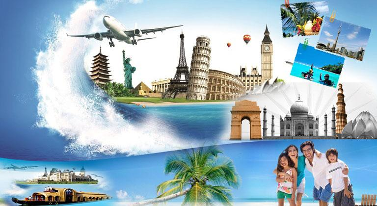 Travel Tourism Industry in India in next 10 years