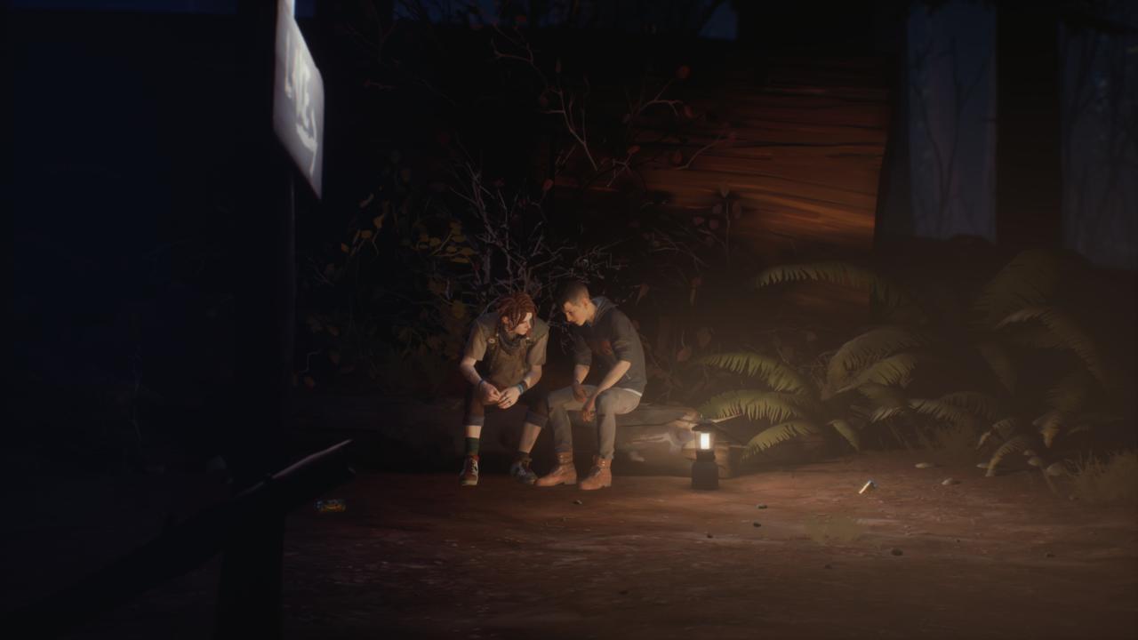 [Review] Life Is Strange 2: Chapter 3 - Đỉnh điểm cảm xúc - Ảnh 7.