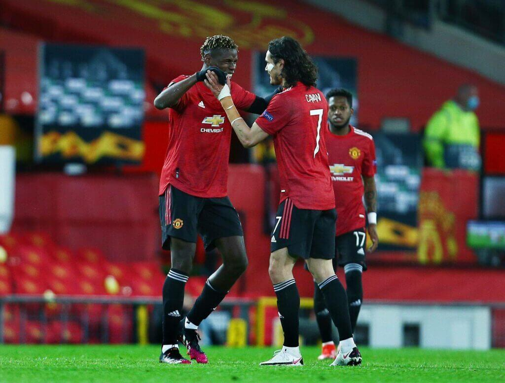 Man United đã tìm ra được công thức để giành chiến thắng
