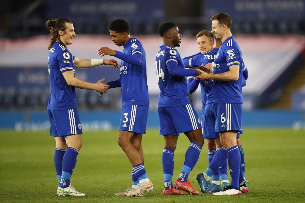 Leicester City cần phải tập trung ở những vòng đấu cuối