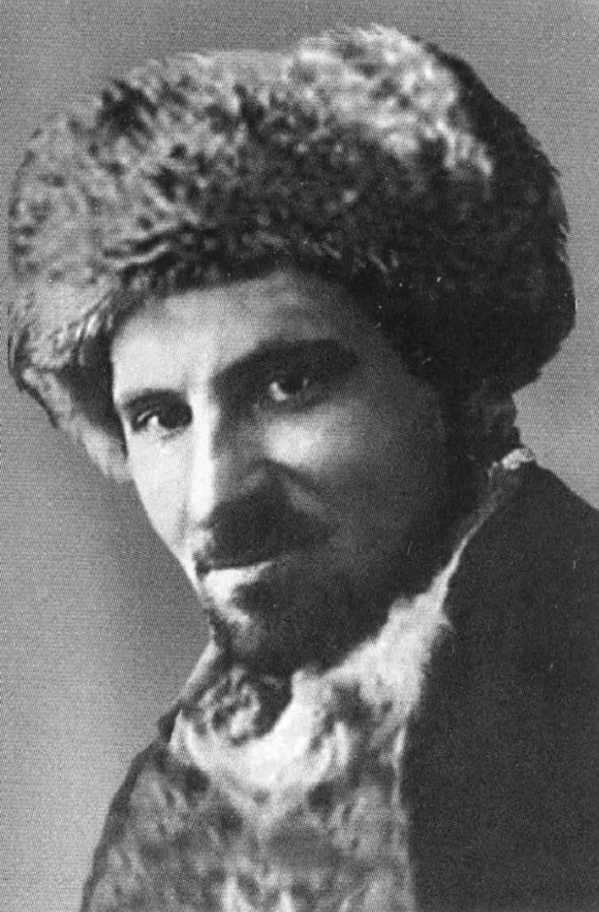 Константин Воскобойник