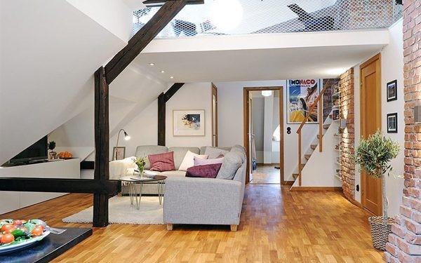Thay đổi không gian của ngôi nhà trở nên tiện nghi hơn