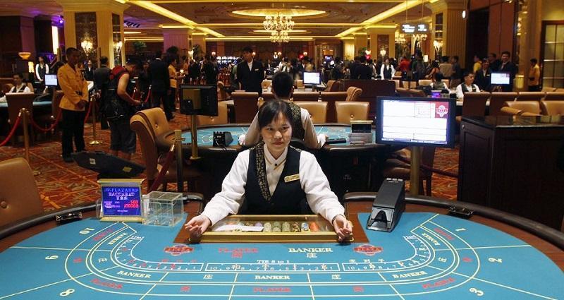 Top 04 live casino uy tín nhất hiện nay