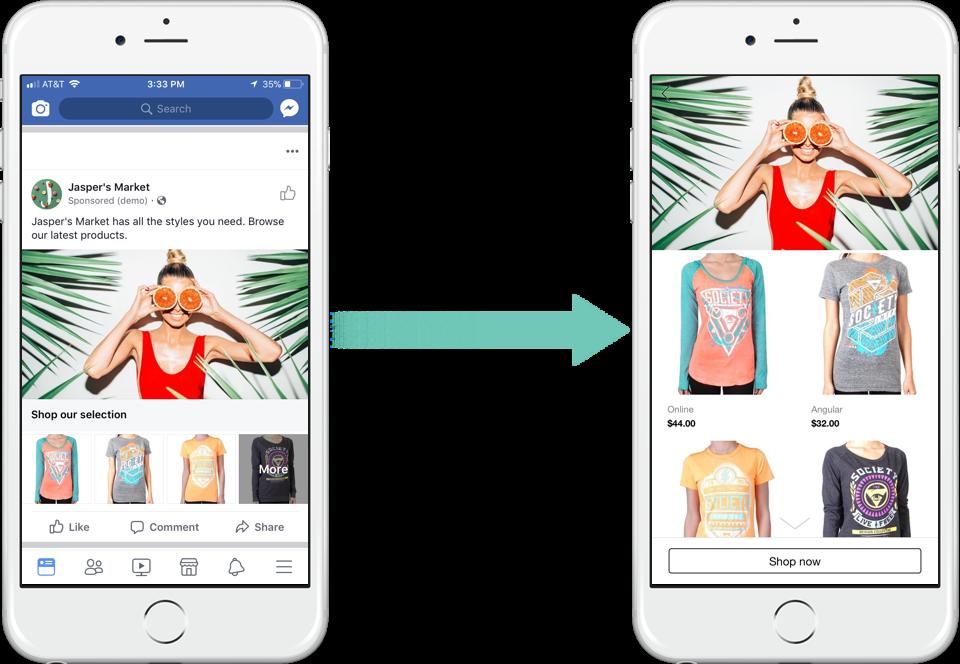 Facebook|Facebook for Business