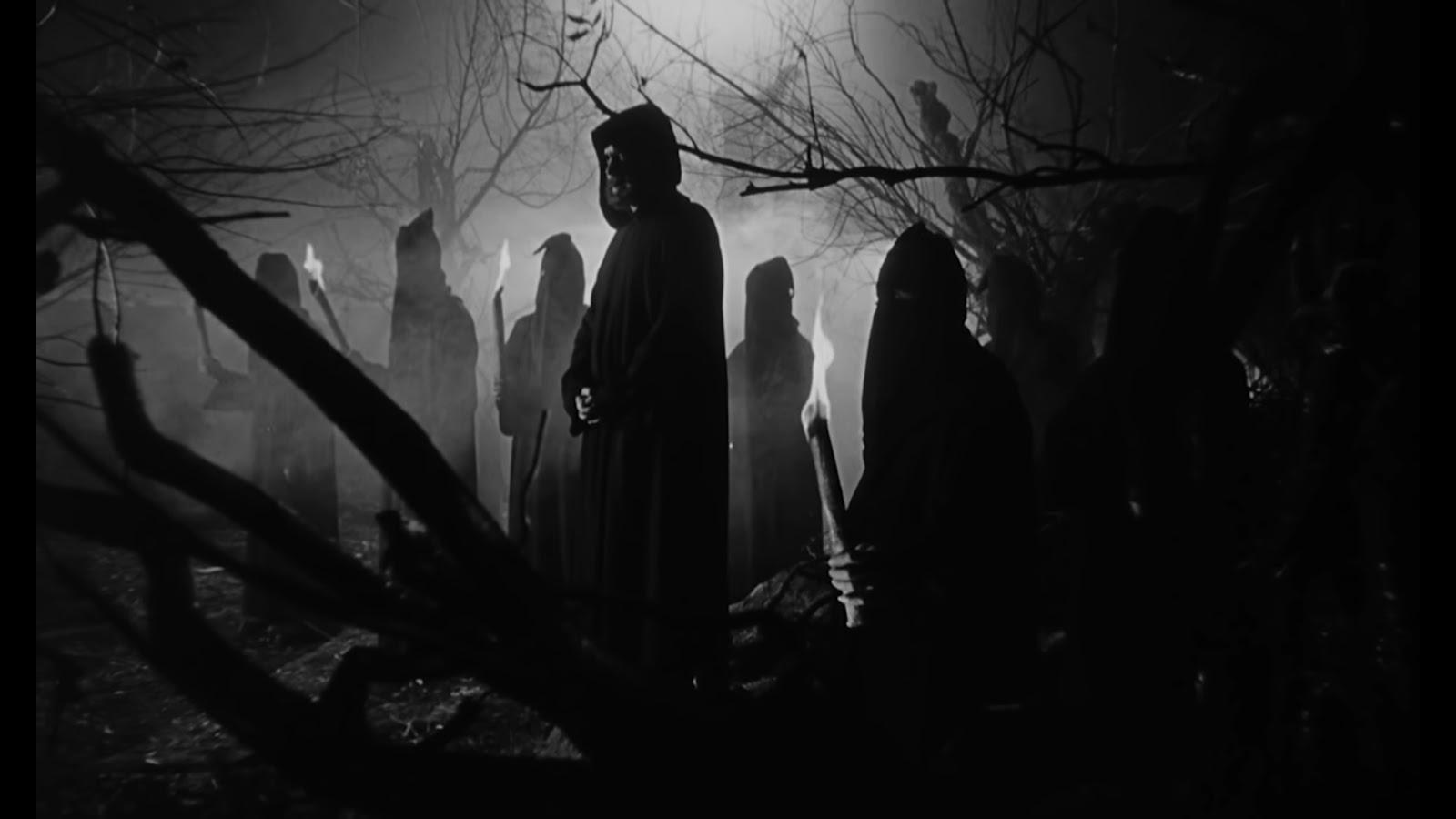 Black Sunday (1960) : CineShots