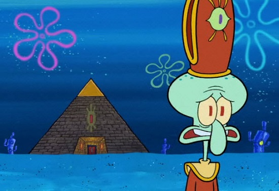 ... illuminati-symbols.com/image-files/spongebob-illuminati-freemason.jpg Illuminati Signs In Spongebob