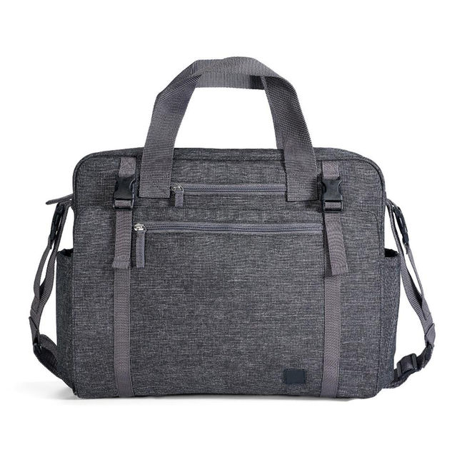 Diaper Dude Stroller Messenger Diaper Bag