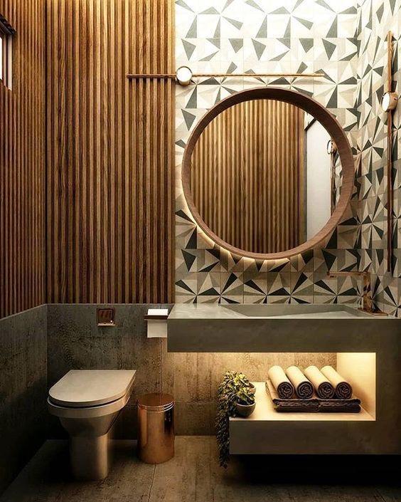 5 โถสุขภัณฑ์ชักโครก สำหรับห้องน้ำที่คนยุคใหม่ควรใช้ !