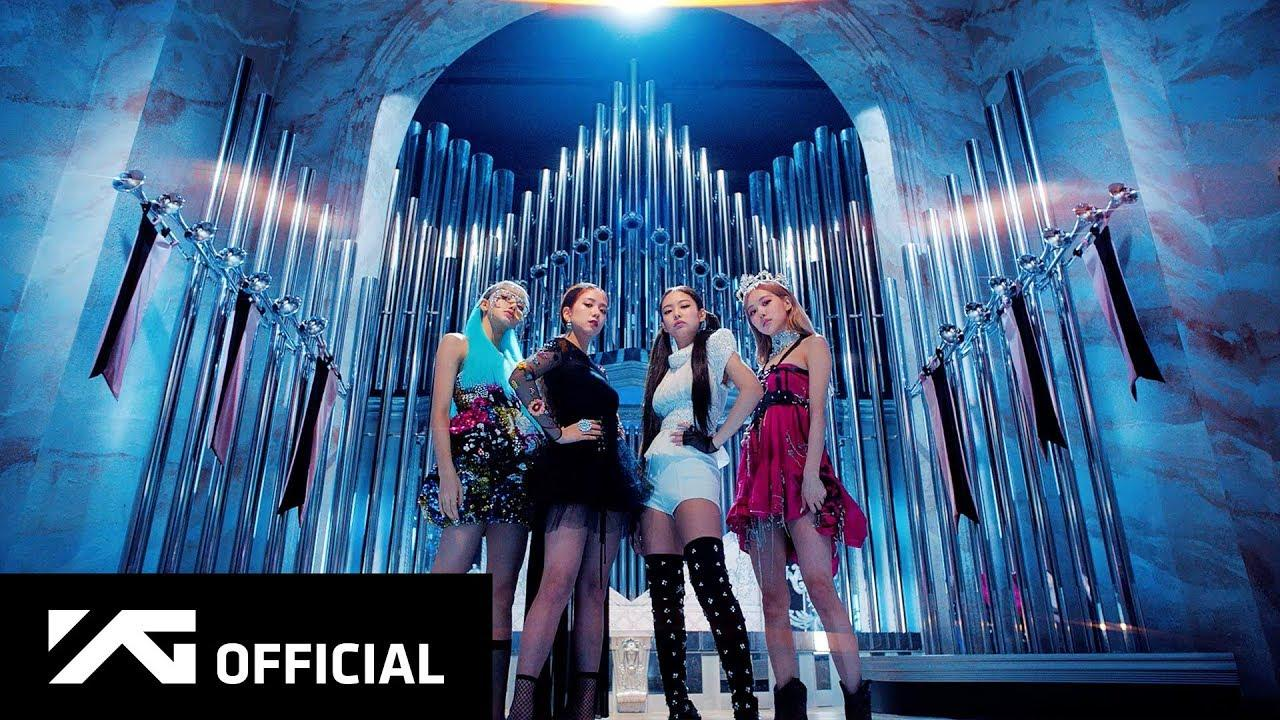 Image result for kill this love youtube