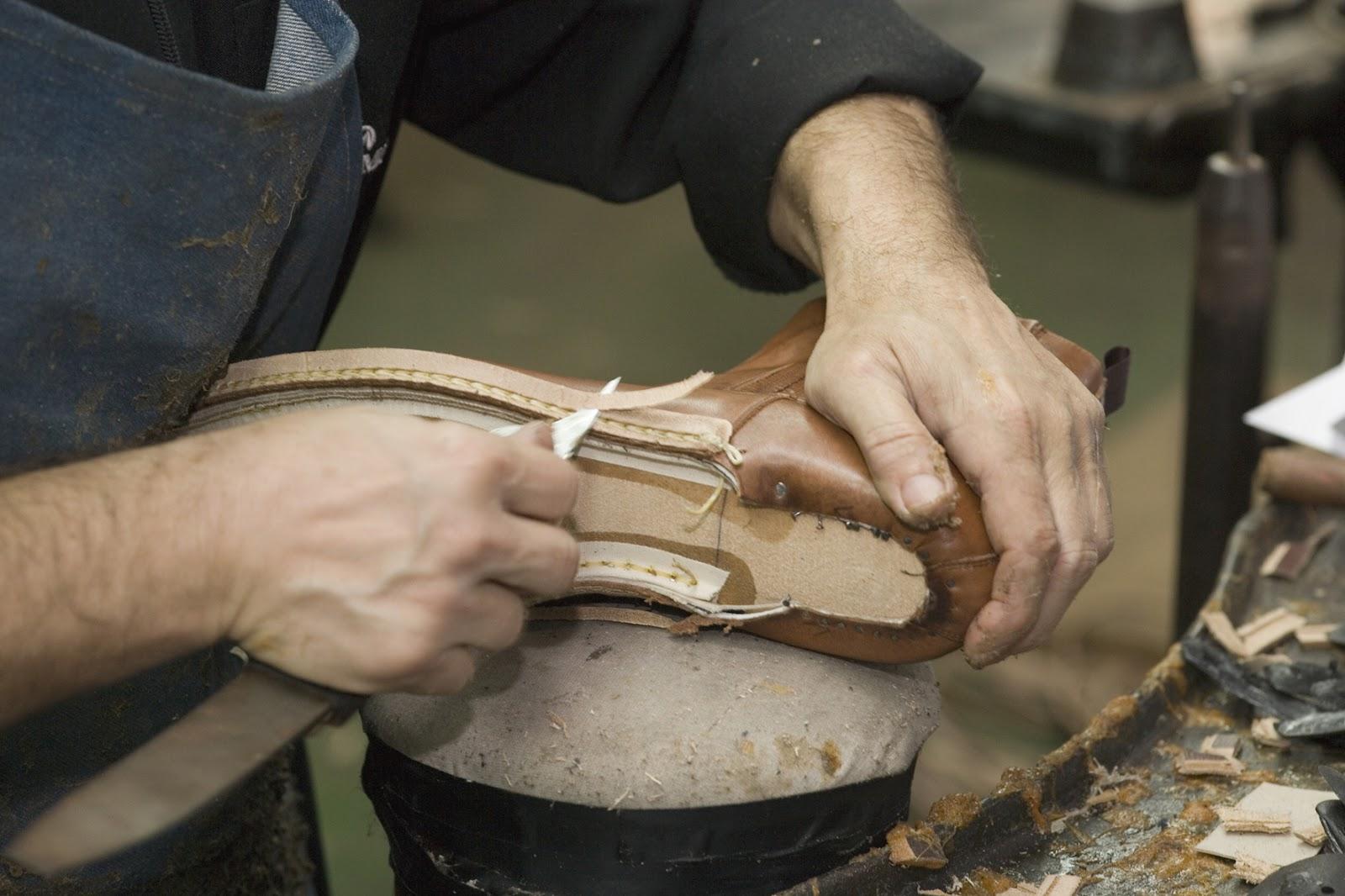 Qué es el sistema Goodyear en unas botas cowboy Tony Mora Boots?