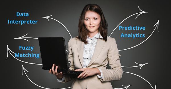 Tableau Smart Data Prep Features