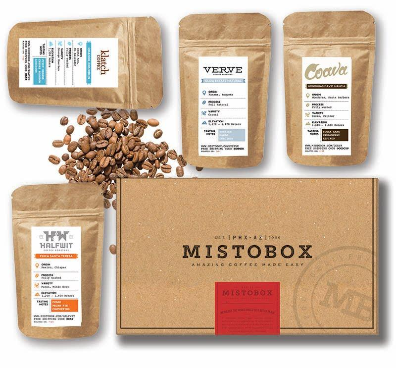 Image result for mistobox