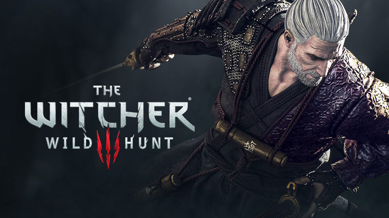 The Witcher 3 video game