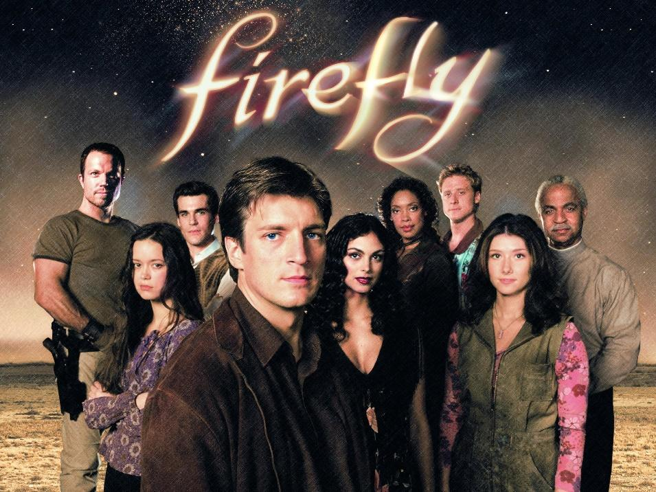 Watch Firefly Season 1 | Prime Video
