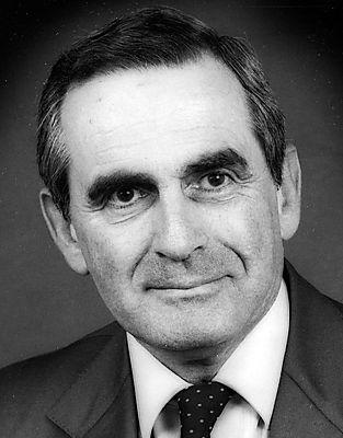 Jean N DeMartel 1927-2013 maire de varennes