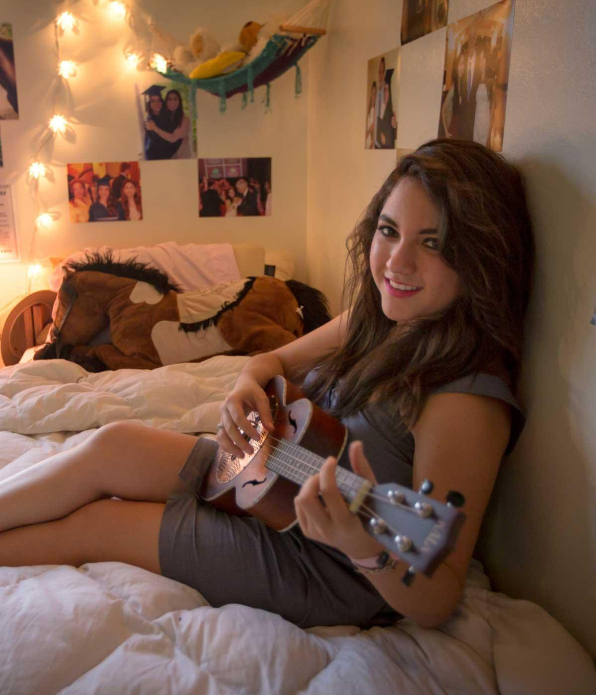 What Will My Dormitory Be Like at a US University?
