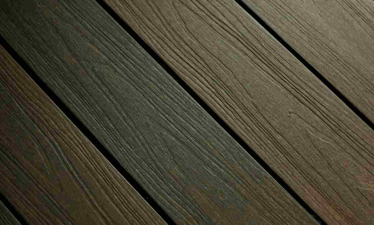 cost-effective decking