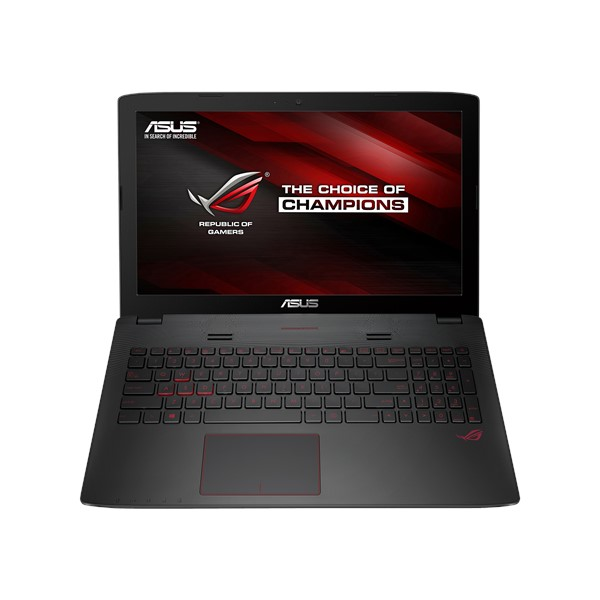 ASUS ROG GL553Ve | Asus Gaming Laptops