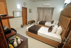 Top Rated Hotels In Karachi With Price Per Day And Detail 2021