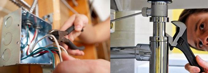 Thợ sửa điện tại nhà Hà Nội ở đâu tốt?