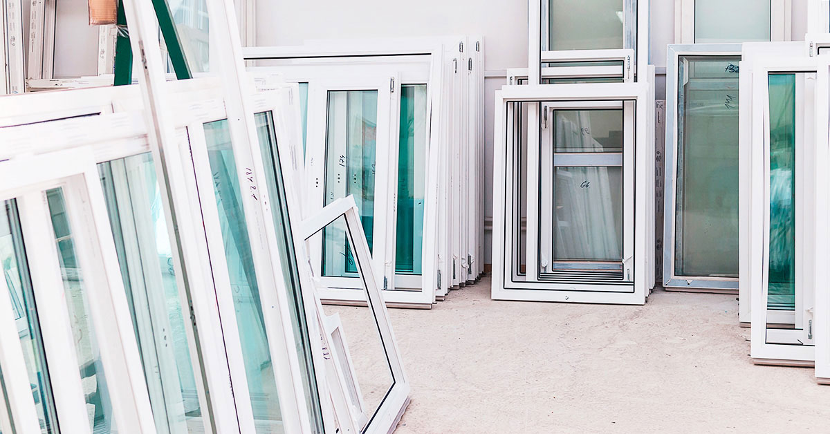 Высококачественные стеклопакеты от «Линия окон