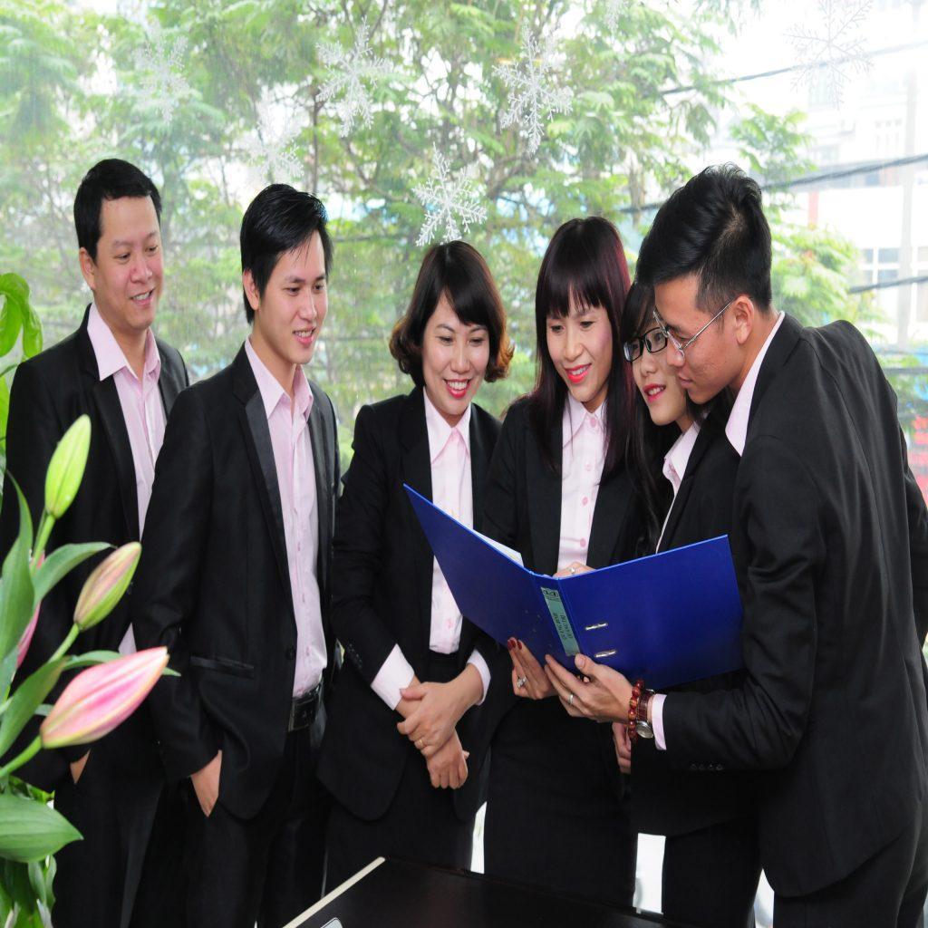 Nguồn lao động dồi dào và đa dạng các ngành nghề, lĩnh vực