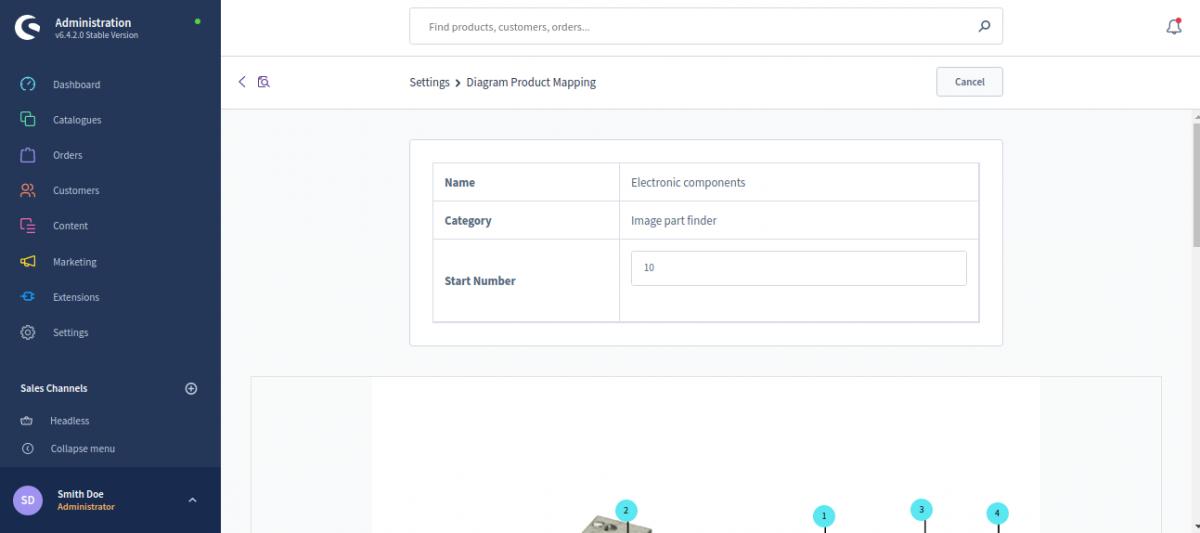 Screenshot-Shopware 6 Demo.webcool.com -2021.07.12-10_10_04