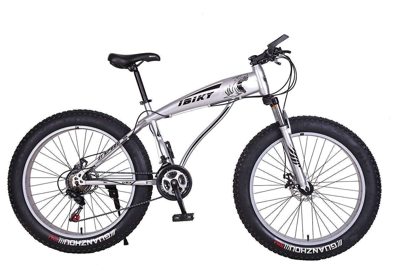 Mountain bikes or women