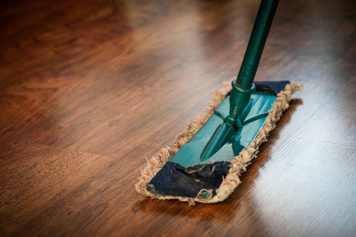 居家清潔 過年大掃除
