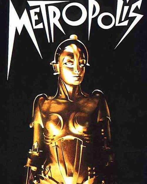 Metrópolis (1927, Fritz Lang)