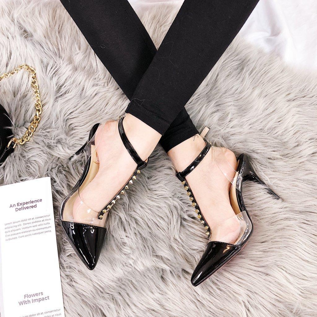 Cách chọn giày cao gót
