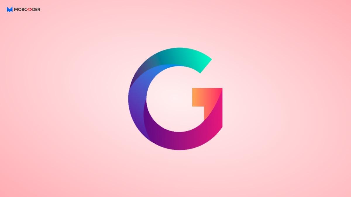 Gradient- best celebrity look like app