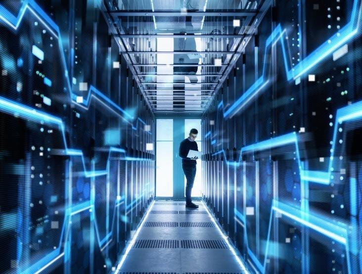 Solusi Seamless Data Center Berbasis di Asia untuk Kebutuhan Konektivitas Global Anda