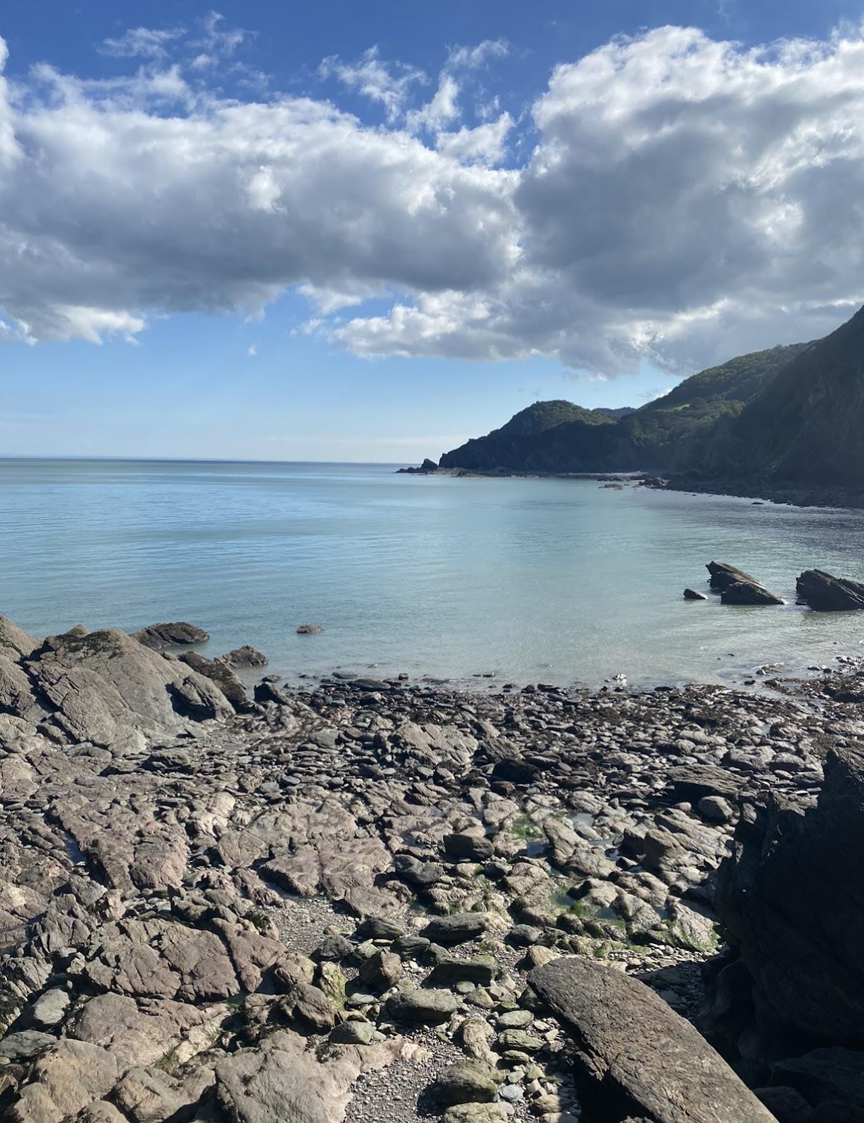 Wild Swimming in Devon