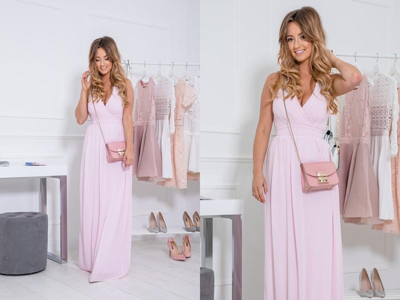 88056f5b2f Nie bez powodu wybieram propozycje sukienek w odcieniach pastelowych -  wesele to jedna z ...