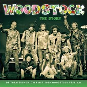 Woodstock The Story Live