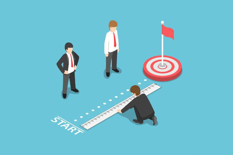4 Ways to Measure Progress and Achieve Goals