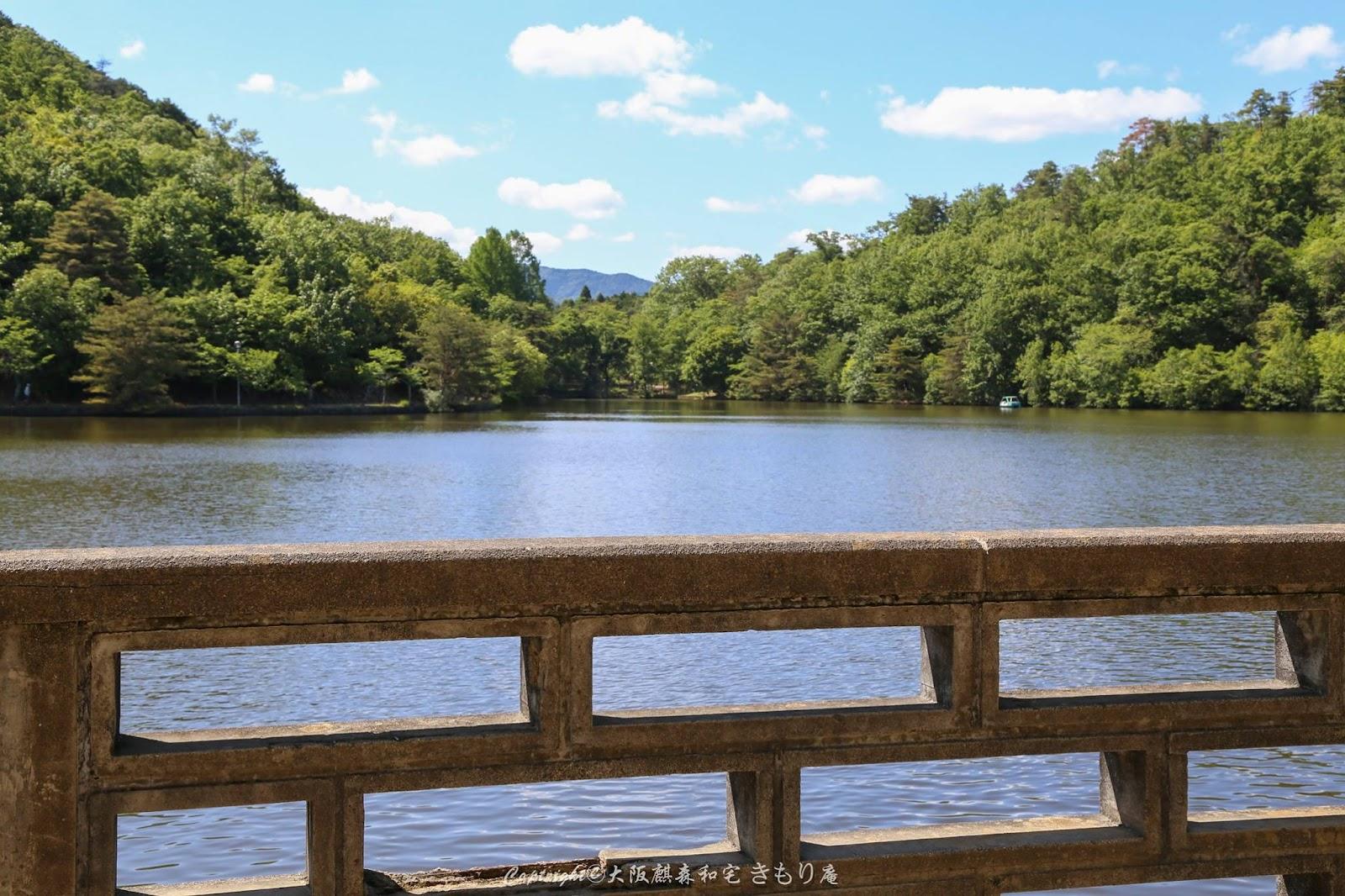 京都寶池公園