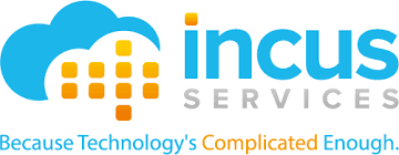 Incus Services   Because technology is complicated enough