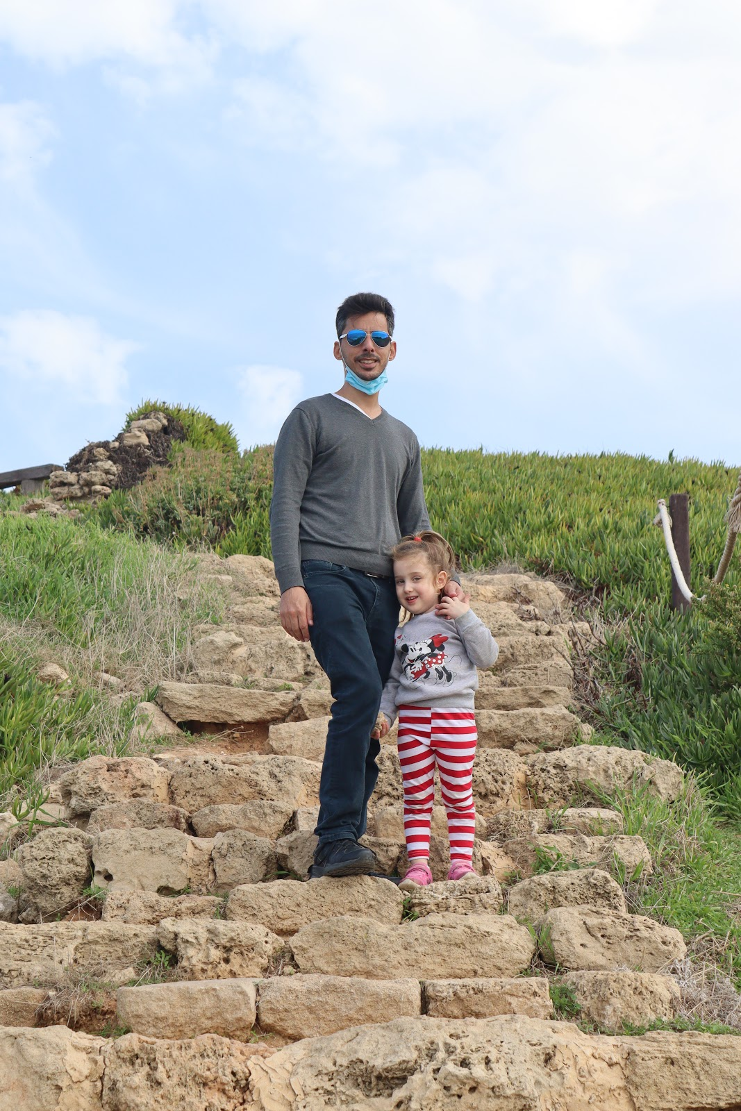 Kid-friendly Apollonia National Park