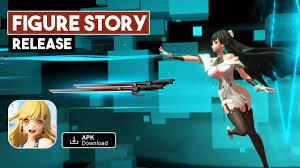 फिगर स्टोरी गेमप्ले Android / iOS - YouTube