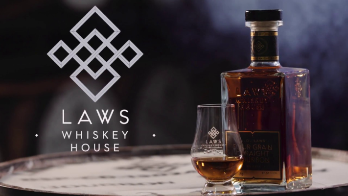 Laws Whiskey House - Flight Night Tours
