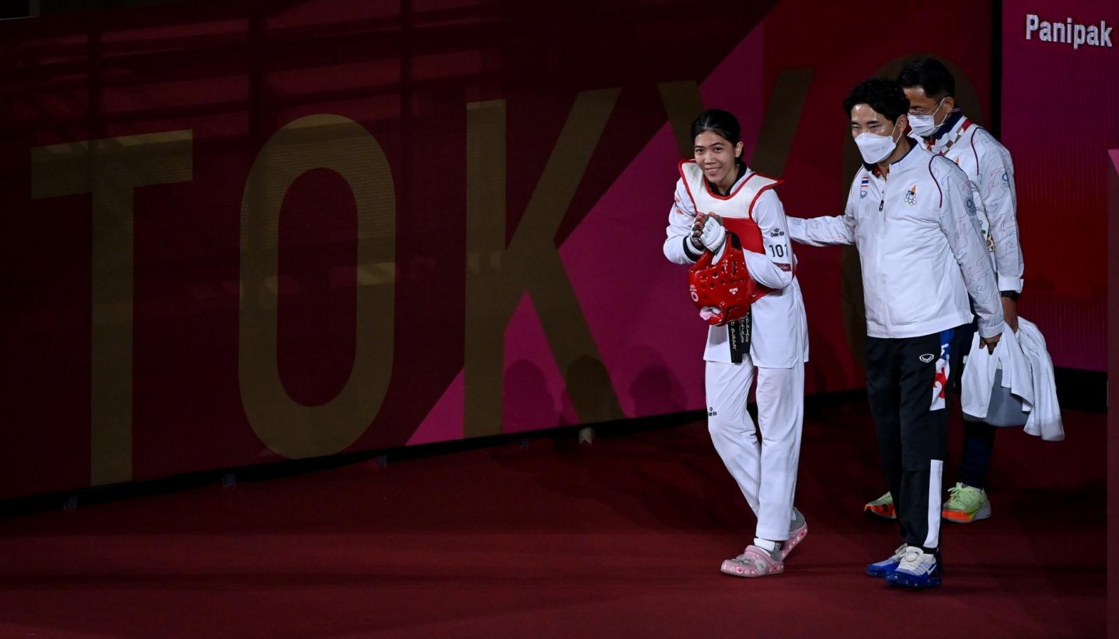 โค้ชเช โค้ชผู้สร้างชื่อเสียงเทควันโดไทยให้ดังสู่สายตาชาวโลก  03